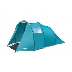 Палатка 4-местная Bestway Family Dome 4 ((305 см +95 см) X 255 см X 180 см))