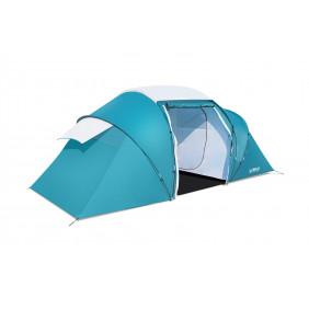 Палатка 4-местная Bestway Family Ground 4 (460 см x 230 см x 185 см)