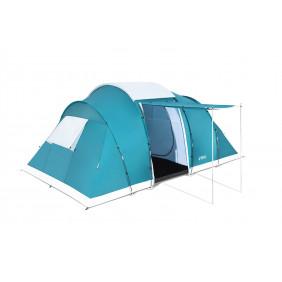Палатка 6-местная Bestway Family Ground 6 (490 см x 280 см x 200 см)