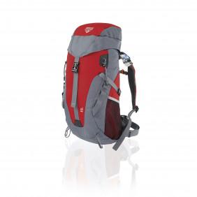 Рюкзак туристический Bestway Dura-Trek красный, 45 л