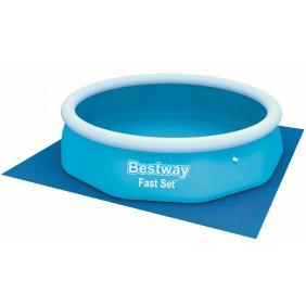 Подложка для бассейна Bestway 335х335см