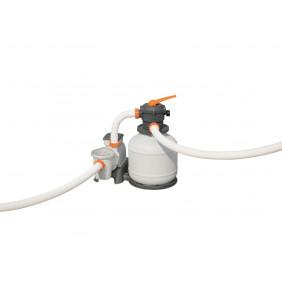 Песчаный фильтр-насос Bestway 7751л/час