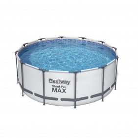 Bestway steel pro max 366х122см